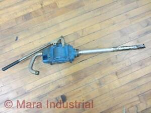 Blackmer 525 Drum Pump 55 Gallon Used