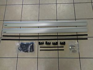 12 15 Jeep Grand Cherokee New Removable Roof Rack Thule Mopar Factory Oem
