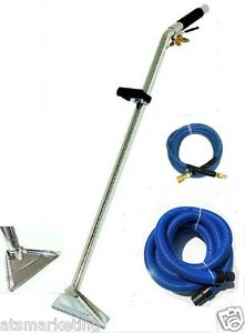 Carpet Cleaning 12 Single Jet Wand Hoses Combo