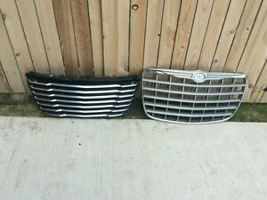 Chrysler 300 Chrome Grille
