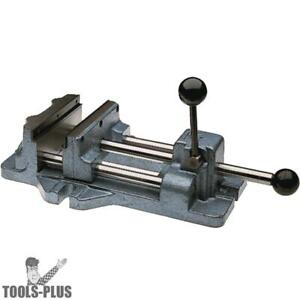 Wilton 4 Cam Action Drill Press Vise 13401 New