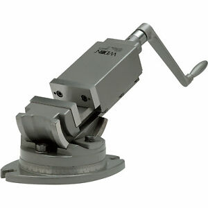 Wilton 2 Axis Angular Vise 2in Jaw Width 11703