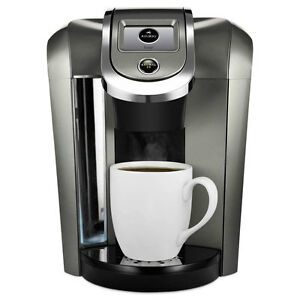 Keurig K550 2.0 Brewer and Hot Water On Demand
