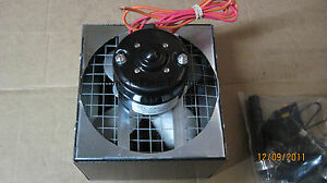 Cab Heater For Tractor Fits Ac Kubota Case Db fd ih jd mf mm nh White Etc