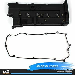 Engine Valve Cover Gasket For 06 2011 Accent Rio 1 6l Dohc Oem 2241026860
