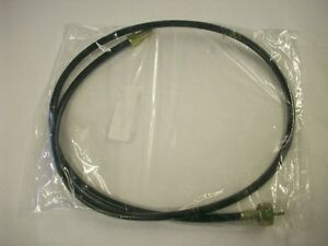 Military Truck Surplus 78 Speedometer Cable M35a2 7358196 Nsn 6680 00 089 2005