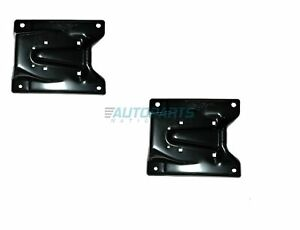 Bumper Bracket Fits 2006 2008 Dodge Ram 1500 Front Right And Left Side