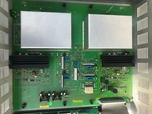 Thermo Electron Ltq Ft Mass Spectrometer Ionic Optic Supply Board 2092220 02