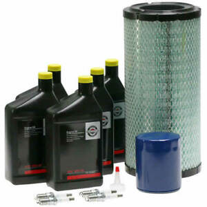 Briggs Stratton 35kw Standby Generator Maintenance Kit