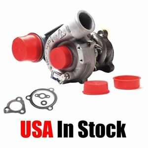 K03 Turbo Turbocharger Compressor Boost Fit 96 05 Vw Passet Audi A4 1 8t Ko3