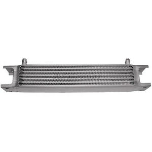 Cxracing Universal Transmission Engine 7 Row Oil Cooler 3 8 Inlet