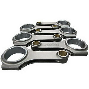 Cxracing Forged H Beam Connecting Rods For Nissan 350z G35 Vq35