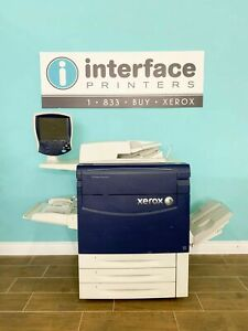 Xerox Workcentre 5945 W Finisher With Only 6k Copies