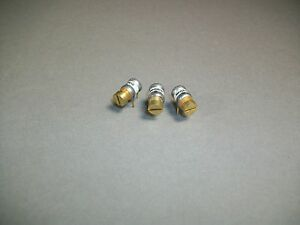 Lot Of 40 Trimmer Capacitor Mav03d10 New