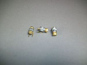Lot Of 69 Trimmer Capacitor Mav03i10 New