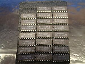 1 Lot 43 Pcs Am26ls31 bea Integrated Circuit New Old Stock Nos Unused