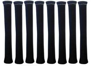 Big End Performance 80122 Spark Plug Wire Boot Protectors Black Qty Of 8