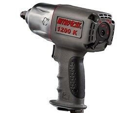 Aircat 1200k Nitrocat 1 2 In Kevlar Composite Air Impact Wrench