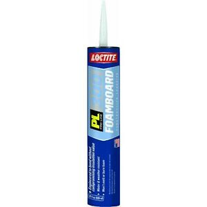 24 Pack 28oz Pl300 Low Voc Foam Insulation Board Adhesive 1421930 Henkel Corp