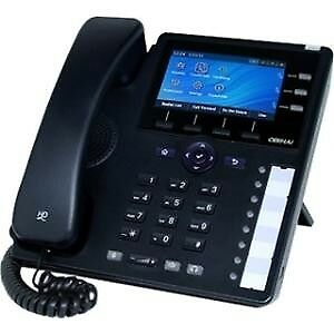 Obihai Ip Phone With Power Supply Up To 12 Lines Support For Google Voice An