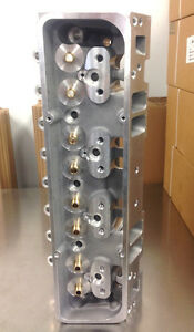 Small Block Chevy Cylinder Heads   Glass House Online Automotive