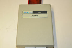Tektronix Pm202 8016 80188 Microprocessor Support Module tested Working Condit