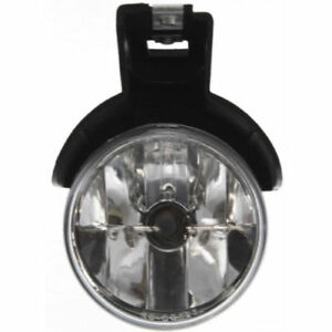 New Left Fog Light Assembly For 1997 2000 Dodge Durango Dakota Ch2592104