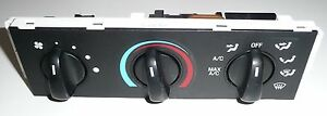 New 1998 1999 2000 Ford Ranger Explorer Heater Climate Control F87h 19e764 a