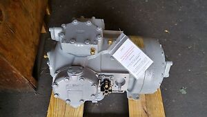 06dh3280bc0600 Carrier Carlyle Refrigeration Compressor Remanufactured