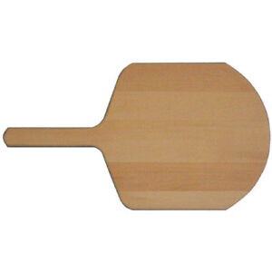 Pizza Peel Short Handle 8 Long Size 16 W X 18 L