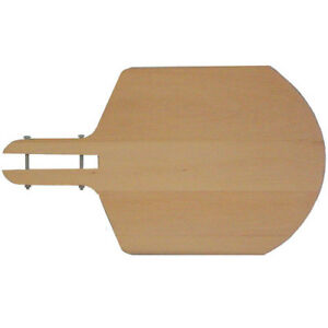 Pizza Peel Handle Sold Separately Size 14 W X 16 L