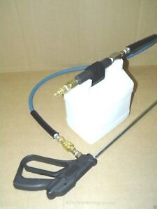 Carpet Cleaning Inline Inline Sprayer