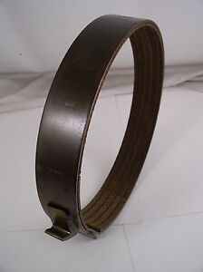 At142175 New John Deere Brake Band oem Style Lining 450g 550g 650g Made In Usa
