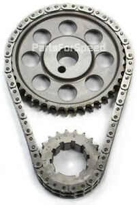 Jp Performance Jp5605 Timing Chain Set Double Roller Ford 5 0 Ho 302 5 8 Ho