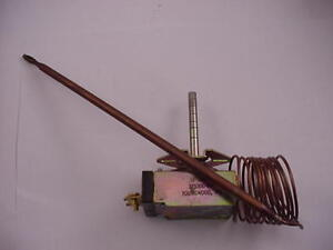 Robertshaw Invensys Electric Thermostat 5300 612 Sp 184 60 Ships Same Day