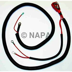 Battery Cable ohv Napa battery Cables cbl 717993