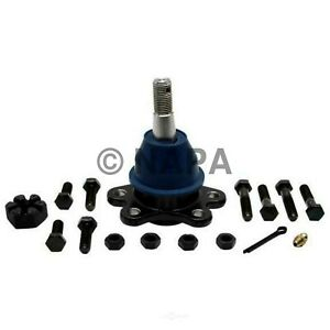 Suspension Ball Joint Front Upper Napa 2601313