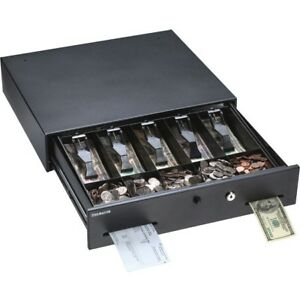 Mmf Touch button Cash Drawer 225 1060 01