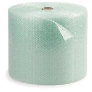 Zv 3 16 X 12 X 1050 1050ft Small Recycled Bubble Padding Cushioning Wrap Roll