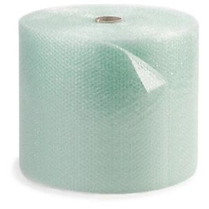 Zv 3 16 X 12 X 1400 1400ft Small Recycled Bubble Padding Cushioning Wrap Roll