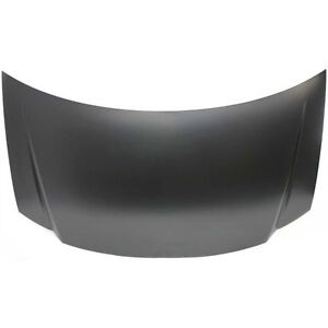 Hood For Dodge Caravan Plymouth Voyager Chrysler Town Country 01 07