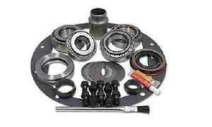 Dodge Chrysler 7 25 Master Install Bearing Kit Mopar 7 1 4 Rearend