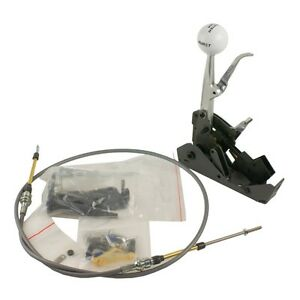 Hurst 316 0001 Gm Quarter Stick Shifter