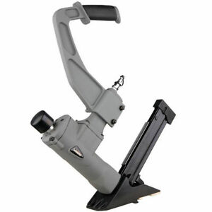 Numax 3 in 1 15 5 16 Gauge 2 Flooring Nailer stapler Sfl618 New