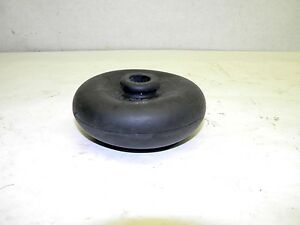 Military Truck Transmission Shifter Dust Boot M54 M809 Series 2520 00 630 6882