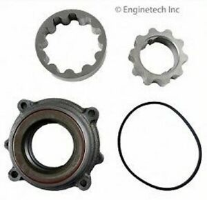 94 5 03 Ford 7 3 7 3l Powerstroke Diesel Low Pressure Engine Oil Pump Cover Kit