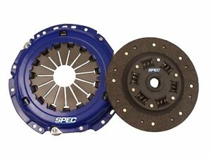 Spec Stage 1 Clutch Kit Fits 2011 2017 Ford Mustang Gt 5 0l V8 Boss One Sf501 9