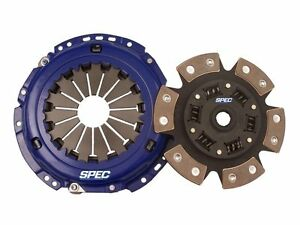 Spec Stage 3 Clutch Kit Fits 2011 2017 Mustang Gt 5 0l V8 Boss Three Sf503 9