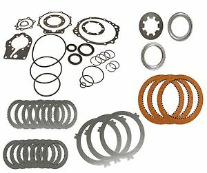 Transmission Power Shuttle Rebuild Kit Fits John Deere Fits 210c 310d 310c more