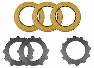 Differential Lock Replacement Clutch Kit Fits John Deere 4000 4020 4040 4050